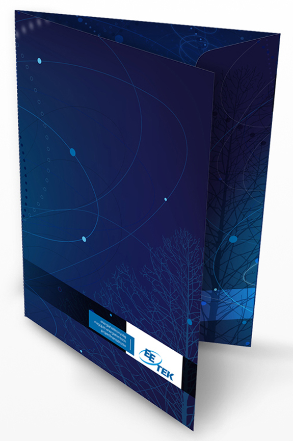 EEtek folder design